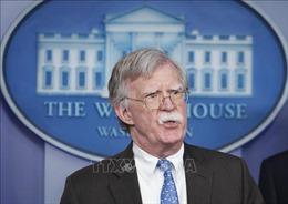 Tổng thống Mỹ không thay đổi lập trường cứng rắn đối với Iran