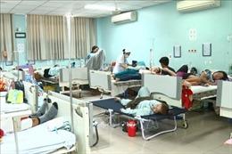 Thêm một trường hợp tử vong do sốt xuất huyết tại Đồng Nai