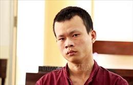 Lĩnh án 18 năm tù vì giết cha đẻ