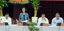 Đổi mới phương thức lãnh đạo của Đảng về công tác dân vận