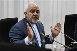 Iran bác bỏ cáo buộc của Ngoại trưởng Mỹ về hành vi 'tống tiền' hạt nhân