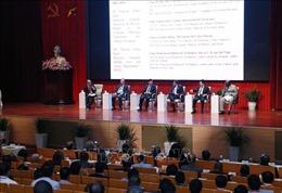 Nâng cao hiệu quả hợp tác thương mại Việt Nam - Trung Đông - châu Phi