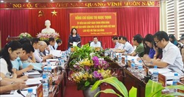 Cao Bằng cần có giải pháp căn bản để giảm số hộ nghèo nhanh và bền vững