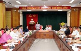 Tuyên Quang cần thực hiện hiệu quả 4 phong trào thi đua do Thủ tướng phát động