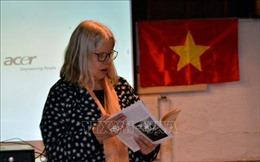 Đảng Lao động Thụy Sĩ tổ chức Lễ tưởng niệm 50 năm ngày mất của Chủ tịch Hồ Chí Minh