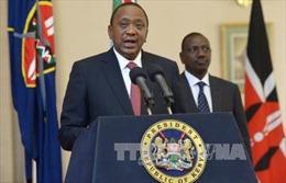 Kenya và Uganda ký hiệp ước chấm dứt xung đột xuyên biên giới