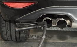 Tiếp tục điều tra bê bối gian lận khí thải của Volkswagen