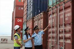 Sửa đổi một số quy định việc áp dụng thuế suất thông thường đối với hàng hóa nhập khẩu
