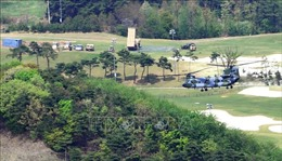 Mỹ chuẩn bị bàn giao thêm căn cứ quân sự cho Hàn Quốc