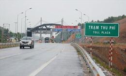 Đảm bảo an ninh trật tự thu phí trạm Quốc lộ 3 Thái Nguyên - Chợ Mới