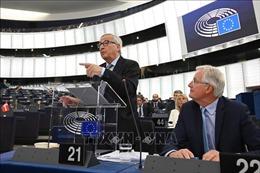 Anh lạc quan về khả năng đạt được thỏa thuận với EU