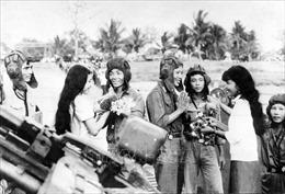 Kỷ niệm 30 năm Quân tình nguyện Việt Nam hoàn thành xuất sắc nhiệm vụ quốc tế ở Campuchia