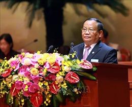 Tiếp tục củng cố, phát triển vững mạnh tổ chức Hội Nông dân Việt Nam