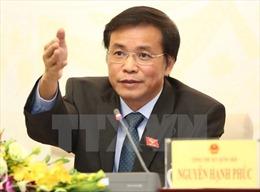Văn phòng Quốc hội thông tin về việc 9 người trong Đoàn doanh nghiệp Việt Nam ở lại Hàn Quốc trái pháp luật