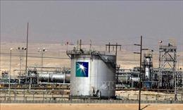 Giá dầu châu Á nới rộng đà giảm