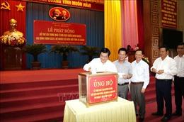Hà Giang huy động 112 tỷ đồng xây nhà tặng cựu chiến binh nghèo và người gặp khó khăn