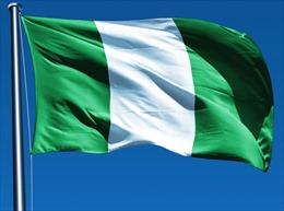 Điện mừng Quốc khánh Cộng hòa liên bang Nigeria