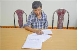 Mở rộng vụ án mua bán, vận chuyển trái phép ma túy từ Lào về Việt Nam