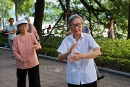 Ngày Quốc tế người cao tuổi (1/10): Cách chăm sóc sức khỏe người cao tuổi
