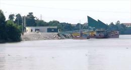 Liên quan đến Dự án bãi chứa, bến thủy trên sông Đáy, Hà Nam: Hầu hết học sinh đã đi học trở lại