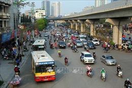 Xóa điểm đen ùn tắc giao thông ở Hà Nội - Bài cuối: Giải pháp tháo gỡ