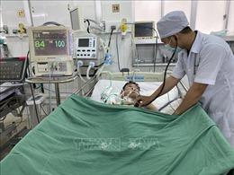 Cứu sống bệnh nhân ngưng tim nhờ quy trình báo động đỏ liên viện