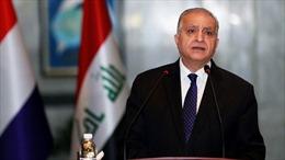 Iraq tạm dừng hoạt động lãnh sự quán tại Iran sau vụ tấn công hai nhân viên ngoại giao