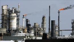 Số liệu kinh tế Mỹ đẩy giá dầu đi xuống