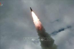 Hàn Quốc: Nhiều khả năng Triều Tiên đã phóng tên lửa từ tàu ngầm