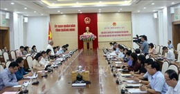 Giám sát việc thực hiện chính sách pháp luật về phòng, chống xâm hại trẻ em tại Quảng Ninh