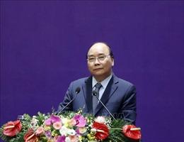 Thủ tướng: Tiếp tục thi đua thực hiện thắng lợi nhiệm vụ phát triển kinh tế - xã hội