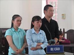 Xét xử 3 bị cáo dụ dỗ, móc nối đưa phụ nữ sang Trung Quốc gả bán