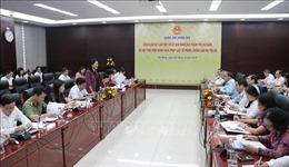 Giám sát việc thực hiện phòng, chống xâm hại trẻ em tại Đà Nẵng