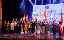 Khai mạc Liên hoan quốc tế Sân khấu thử nghiệm lần thứ IV - 201