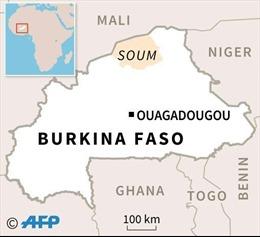 Burkina Faso: Mỏ vàng ở miền Bắc bị tấn công, 20 người thiệt mạng