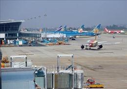 Dịch vụ mặt đất hàng không: 'Miếng bánh' còn bỏ ngỏ