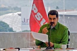 Nga tái khẳng định lập trường ủng hộ chính quyền của Tổng thống Nicolas Maduro