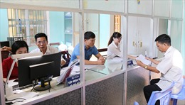 Sáp nhập đơn vị hành chính cấp xã ở Phú Thọ - Bài cuối: Gỡ khó trong giải quyết cán bộ, công chức dôi dư