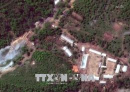 Hàn Quốc nhận định khả năng Triều Tiên tái sử dụng bãi thử hạt nhân Punggye-ri