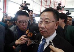Trung Quốc hy vọng Mỹ - Triều kiên nhẫn và thỏa hiệp