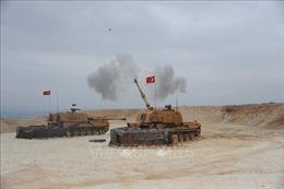 Thổ Nhĩ Kỳ tấn công người Kurd ở Syria: Phương tây quan ngại về chiến dịch của Thổ Nhĩ Kỳ