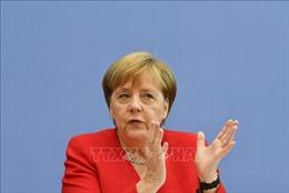 Lãnh đạo Đức, Ukraine điện đàm về tổ chức hội nghị thượng đỉnh Normandy