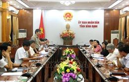 Bình Định xử lý nghiêm các ngư dân vi phạm lãnh hải nước ngoài
