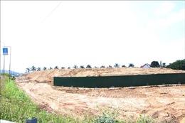 Cần xử lý nghiêm các trường hợp tạm trữ cát không phép tại Quảng Ngãi