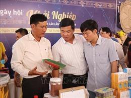 Khai mạc Ngày hội khởi nghiệp tỉnh Đắk Lắk lần thứ I năm 2019