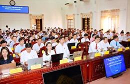Quảng Trị sáp nhập các đơn vị hành chính cấp xã