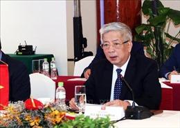 Việt Nam thúc đẩy hợp tác với Nhật Bản về khắc phục hậu quả chiến tranh