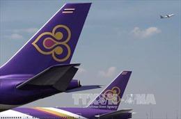 Thai Airways cân nhắc ngừng khai thác các chuyến bay tới 4 nước lân cận
