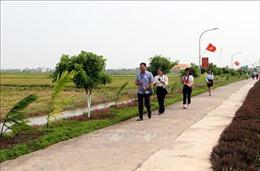 Bảo vệ môi trường và cảnh quan nông thôn - Bài 1: Những kết quả thiết thực