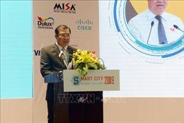 Khai mạc Hội nghị thượng đỉnh Thành phố thông minh 2019 – Đà Nẵng
